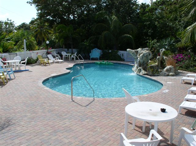 Photos Of Our Concrete Pools